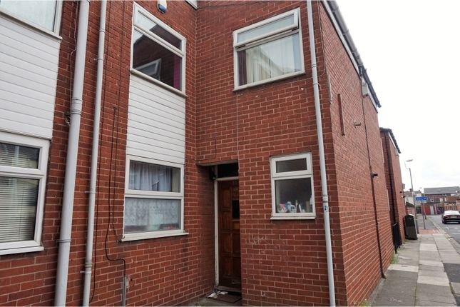 3 bed terraced house for sale in Liberty Street, Liverpool