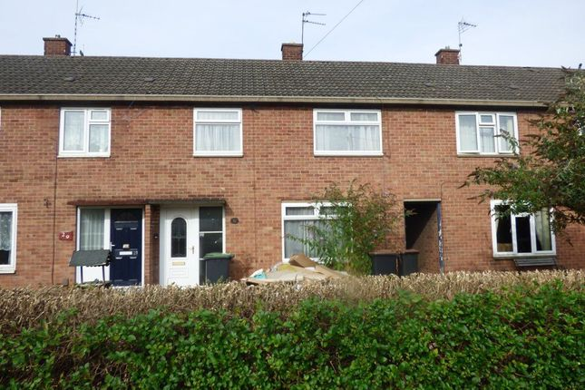Thumbnail Terraced house to rent in Read Avenue, Beeston, Nottingham