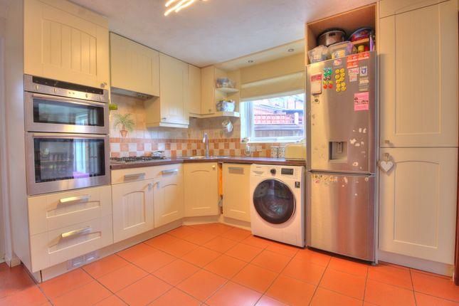 Kitchen of Queens Way, Ringwood BH24