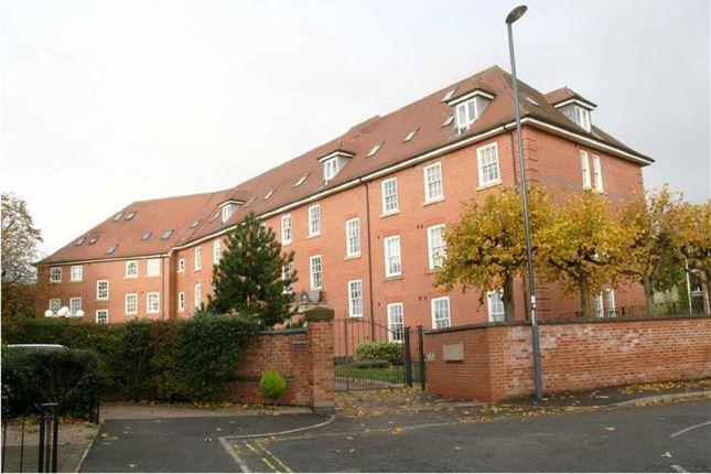 Thumbnail Flat for sale in Five Lamps House, Belper Road, Derby