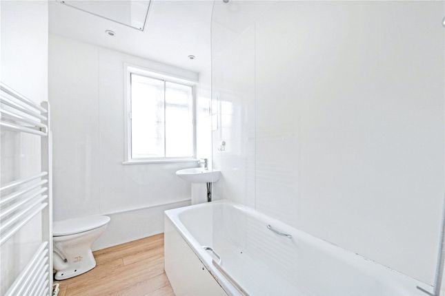 Bathroom of Dover Court, Blackheath Hill, London SE10