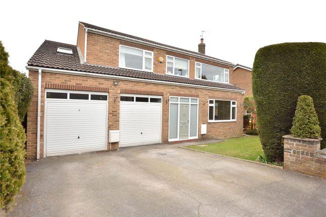 5 bed detached house for sale in Strickland Crescent, Leeds, West Yorkshire LS17