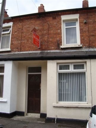 Thumbnail Terraced house to rent in Foxglove Street, Belfast