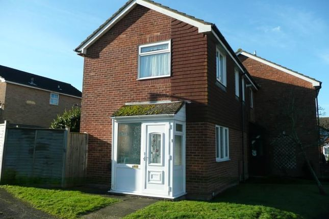 Thumbnail Property to rent in Howlett Drive, Hailsham