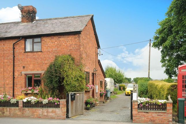 Thumbnail End terrace house for sale in Passey Court, The Square, Kington