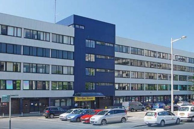 Thumbnail Office to let in Blechynden Terrance, Southampton