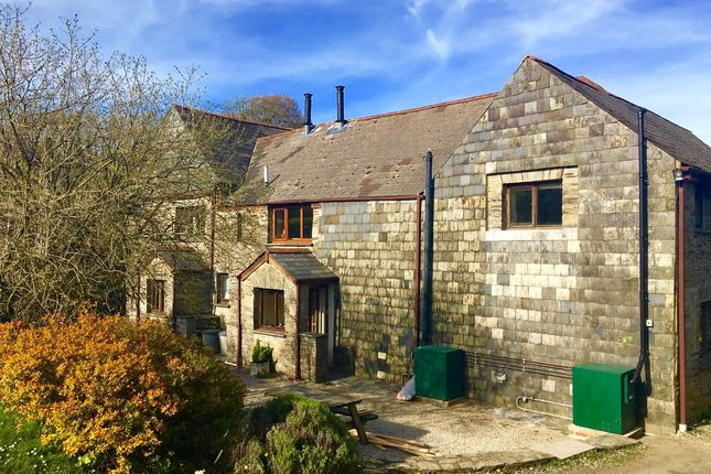 Thumbnail Barn conversion to rent in North Huish, South Brent, Devon