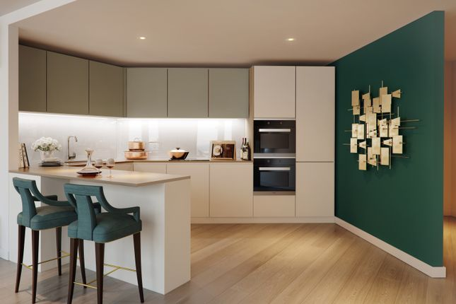 3191_Lambeth_Plot 64_Standard Kitchen_View03 1