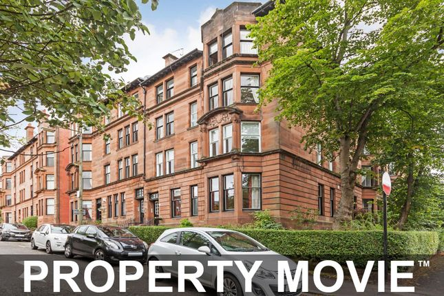 Thumbnail Flat for sale in 3/1, 43 Queensborough Gardens, Hyndland, Glasgow