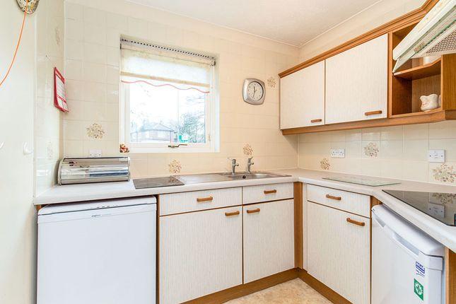 Kitchen of Squires Court, Woodland Road, Darlington, County Durham DL3