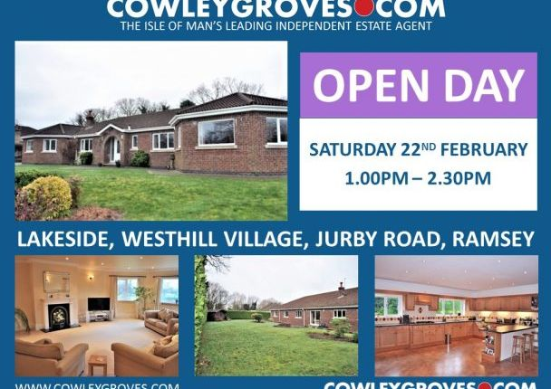 Lakeside, Westhill Village, Jurby Road, Ramsey IM8