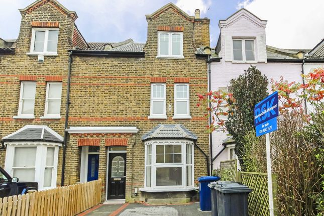 Thumbnail Property for sale in Haven Lane, London