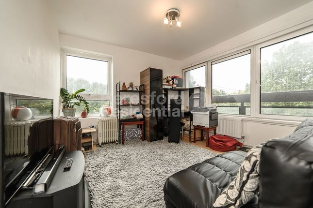 Thumbnail Flat for sale in Amesbury Tower, Wandsworth Road, Wandsworth