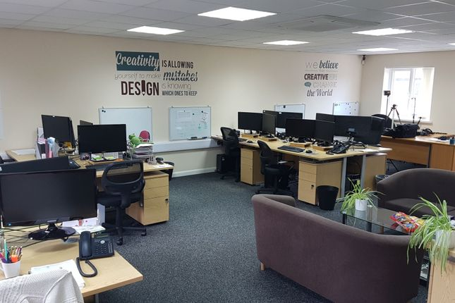 Office to let in Unit 14, Tawe Business Village, West Glamorgan