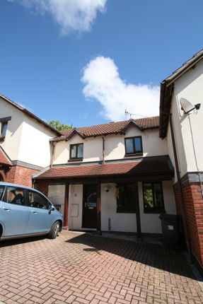 Thumbnail Terraced house to rent in Mariners Way, Preston, Paignton