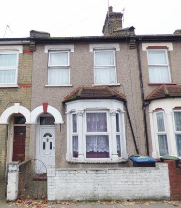 Thumbnail Terraced house for sale in Town Road, Edmonton