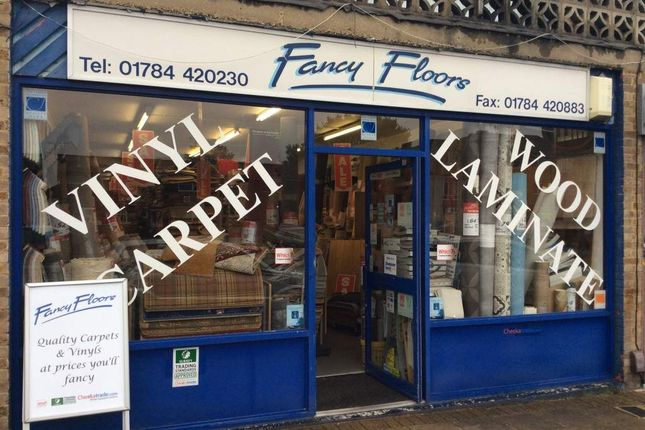 Thumbnail Retail premises for sale in Staines Road West, Ashford