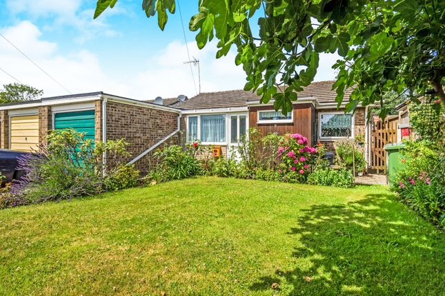 Thumbnail Bungalow for sale in Somerton Road, Martham, Great Yarmouth