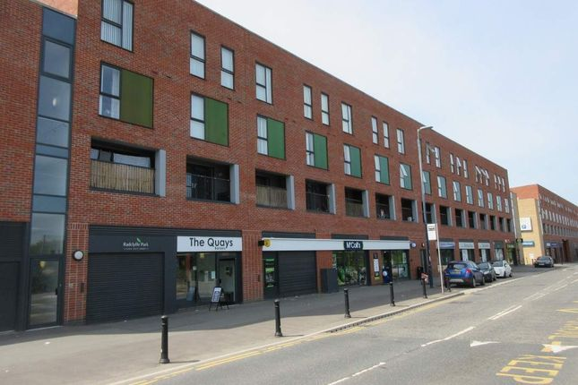 Thumbnail Retail premises to let in Various Units To Let, Radclyffe Park, Manchester