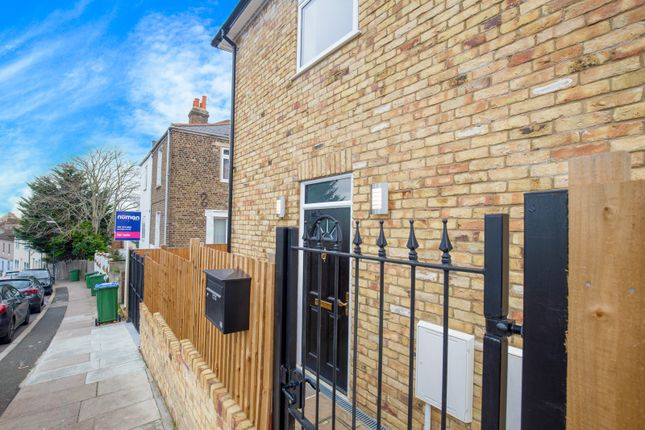 Thumbnail Detached house for sale in Brewery Road, Plumstead, London