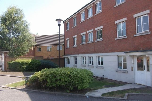 1 bed flat for sale in Hopewell Close, Chafford Hundred, Grays