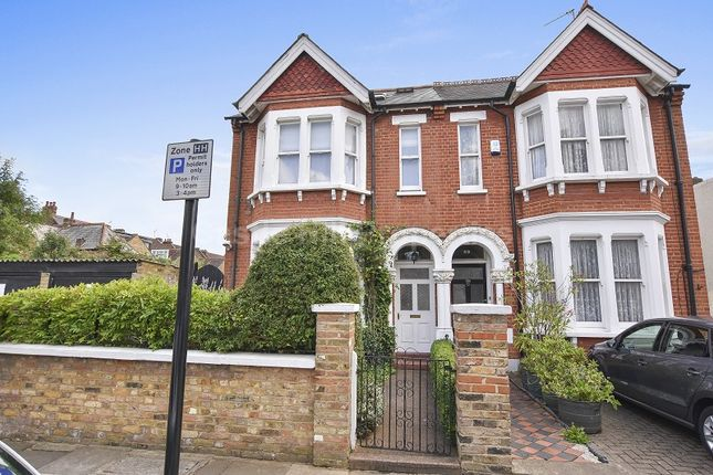 Arlington Road, West Ealing, Greater London. W13