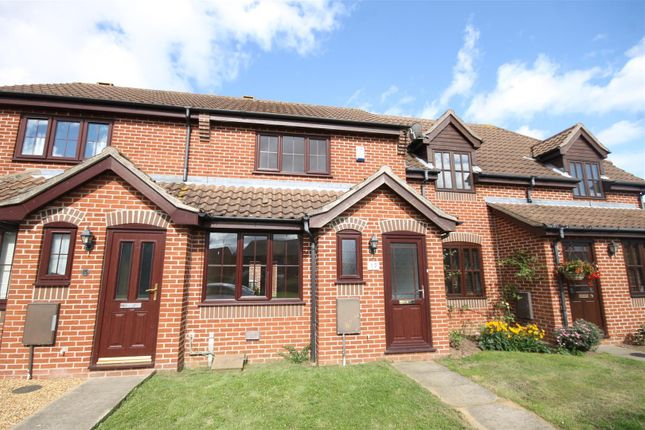 Thumbnail Property to rent in Ethel Tipple Drive, Aylsham, Norwich