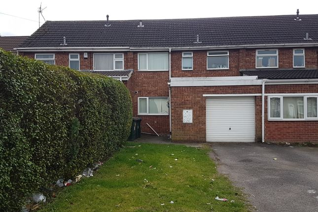 Thumbnail Semi-detached house for sale in Windmill Road, Coventry
