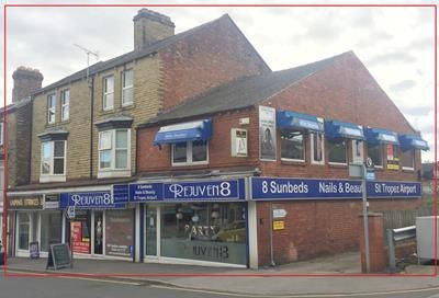 Thumbnail Commercial property for sale in 2 - 4 Station Road, Wombwell, Barnsley, South Yorkshire