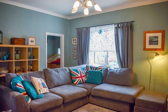 Victoria Terrace, Bedlington NE22