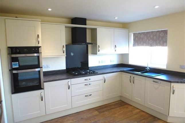 Thumbnail Semi-detached house to rent in Rose Croft, Ulverston