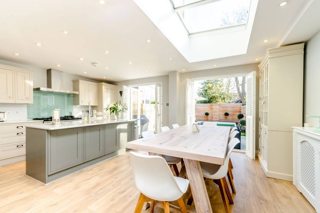 Thumbnail Property for sale in Santos Road, East Putney