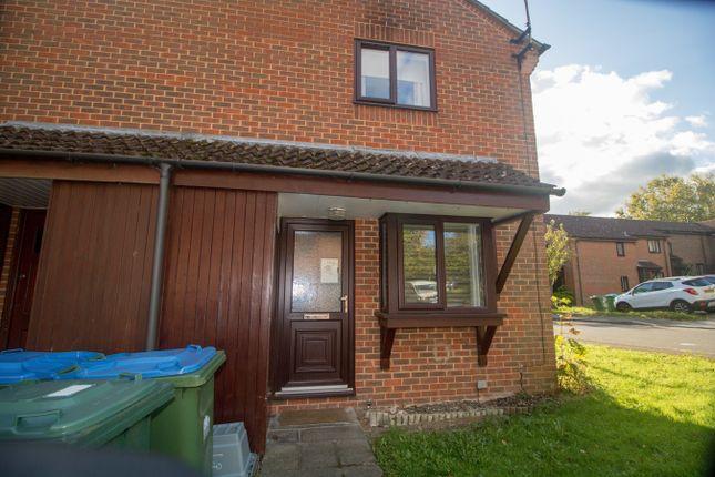 Thumbnail Property to rent in Hollybrook Close, Southampton