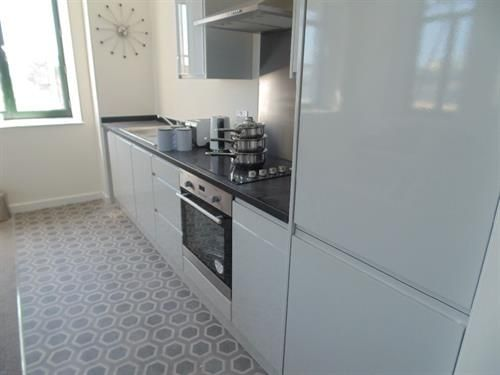 Thumbnail Flat to rent in Manor Row, Bradfordford