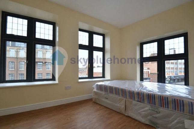 Studio to rent in London Road, Leicester LE2