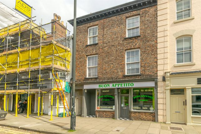 Thumbnail Terraced house for sale in Blossom Street, York, North Yorkshire