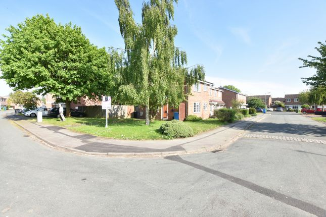 Thumbnail Mews house for sale in Ennerdale Drive, Perton, Wolverhampton