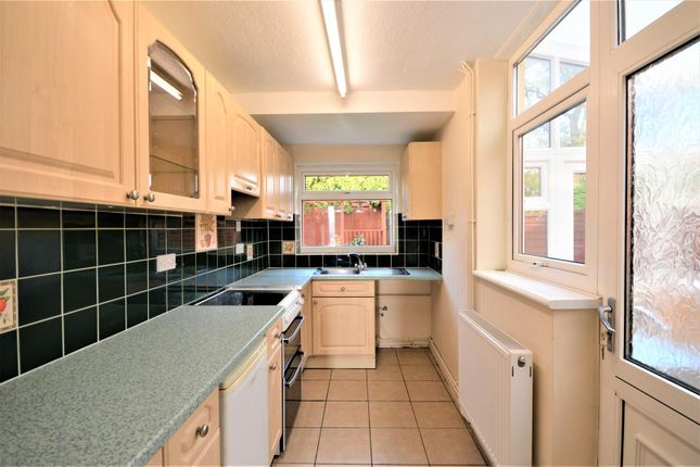 Fitted Kitchen of Fir Tree Avenue, Tile Hill, Coventry CV4