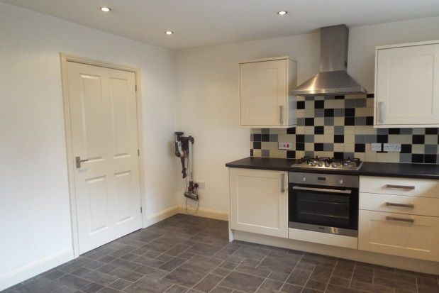 Thumbnail Property to rent in Ivy Gardens, Lichfield