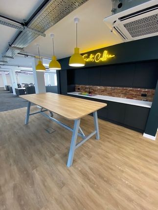 Thumbnail Office to let in 3 Angel Walk, Hammersmith, Hammersmith