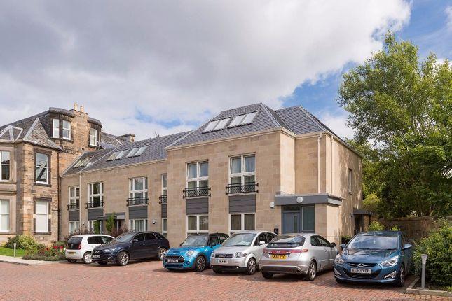 Thumbnail Flat to rent in Polwarth Terrace, Polwarth, Edinburgh