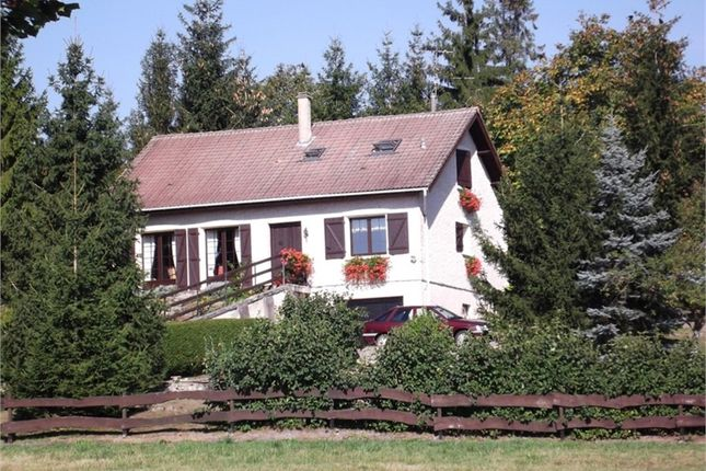 Thumbnail Property for sale in Lorraine, Moselle, Dieuze