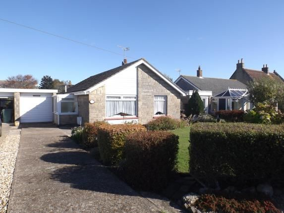 Thumbnail Bungalow for sale in Grasmere Avenue, Ryde