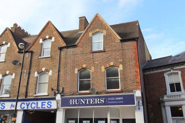 Thumbnail Flat to rent in Bridge Street, Leighton Buzzard