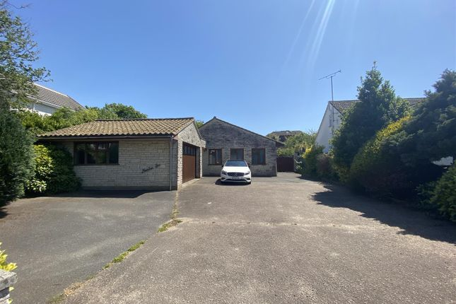 Front Shot (1) of St. Clair Road, Canford Cliffs, Poole BH13