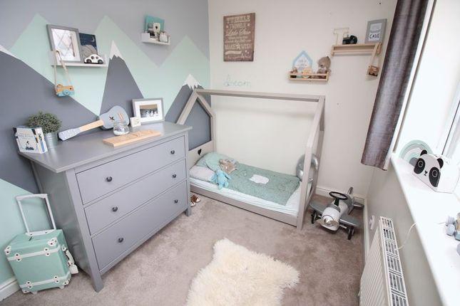 Bedroom 3 of Brockenhurst Drive, Harwood, Bolton BL2