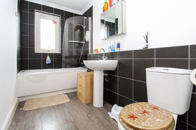 Bathroom of Cairncry Road, Aberdeen AB16