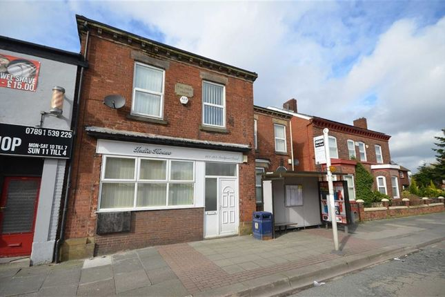 Thumbnail Block of flats for sale in Stockport Road, Ashton, Ashton-Under-Lyne