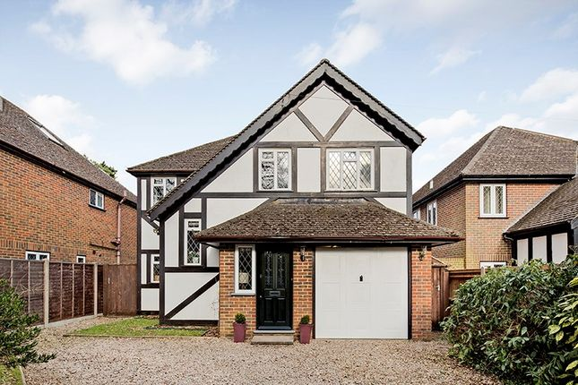 5 bed detached house for sale in Sandlands Road, Walton On The Hill
