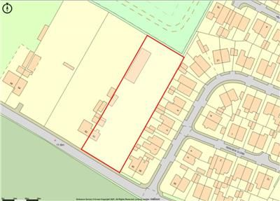 Land for sale in 50 Halebank Road, Widnes, Cheshire